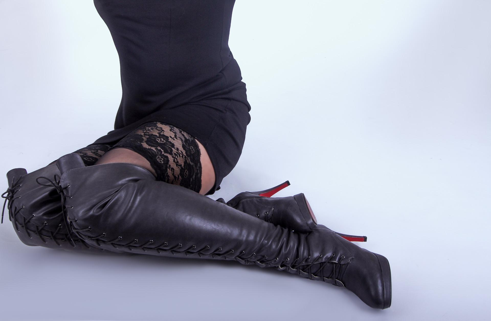 Navštívte erotický salón