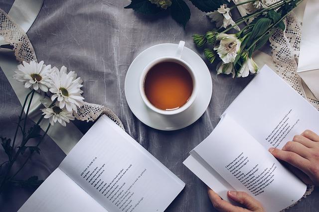 Tipy na dlhé knižné večery