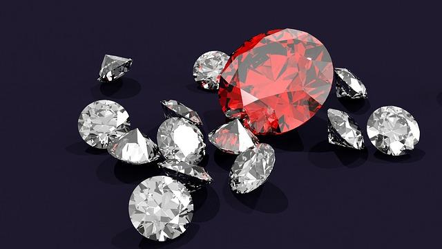 Do čoho investovať? … čo poviete na diamanty.