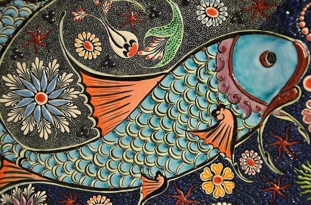 Charakteristika znamenia Ryby