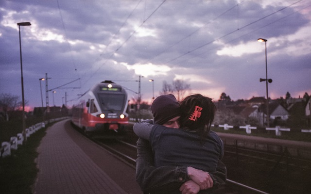 Vzťah na diaľku