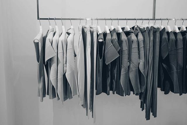 modní oblečení