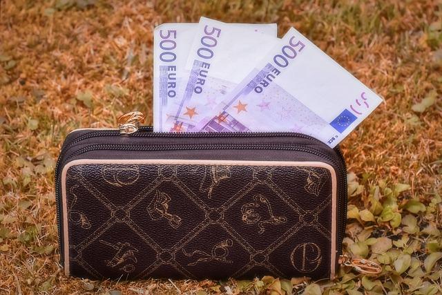 Kožená peňaženka pre každý štýl